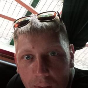 Андреу Жданов, 31 год, Пермь