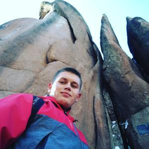 Андрей, 24 года, Наро-Фоминск
