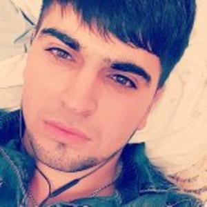 Малик, 28 лет, Дербент