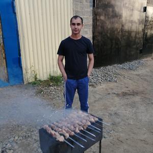 Руслан Умудов, 35 лет, Мегион