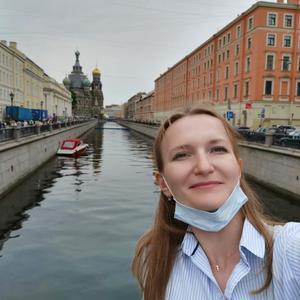 Наталья, 33 года, Санкт-Петербург