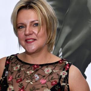 Людмила, 45 лет, Железнодорожный