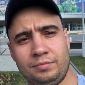 Шамиль Гусев, 38 лет, Нижневартовск