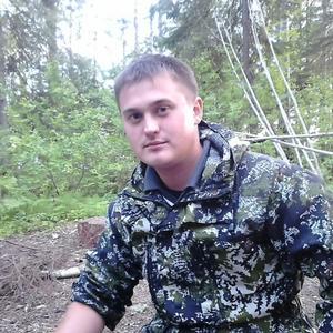 Андрей, 31 год, Няндома
