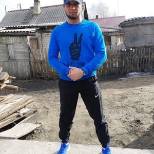 Николай, 34 года, Рубцовск