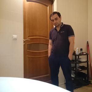 Ахмед, 41 год, Махачкала