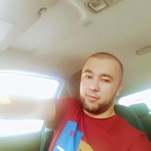 Аббос, 31 год, Новосибирск