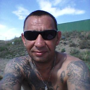 Сергей, 45 лет, Чита