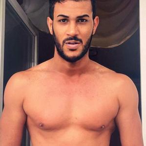 Emad Marof6, 26 лет, Анапа