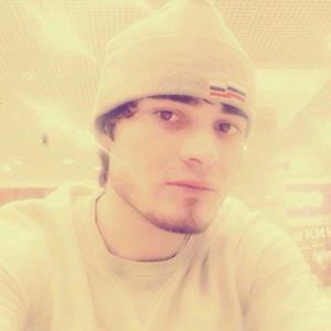 Билал, 27 лет, Хасавюрт