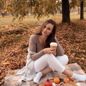 Anna, 24 года, Смоленск