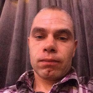 Алексей, 42 года, Петергоф