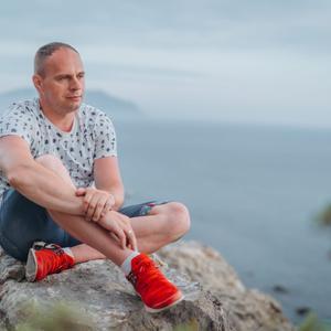 Сергей, 42 года, Кандалакша