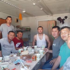 Жумабек, 30 лет, Хабаровск