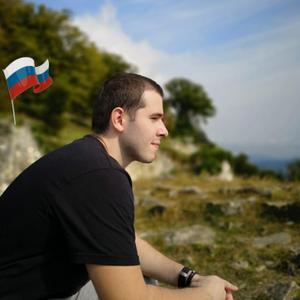 Александр, 32 года, Лесосибирск