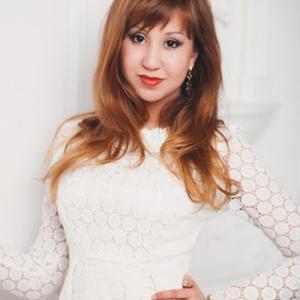 Алина, 27 лет, Пермь