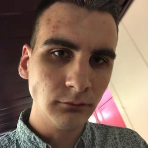 Олег, 24 года, Мурманск