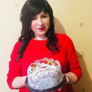 Валерия, 28 лет, Борисоглебск