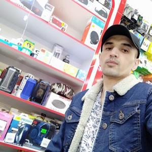 Муслим, 28 лет, Москва