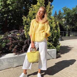 Лилия, 26 лет, Новосибирск