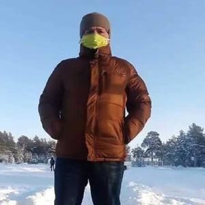 Парвин, 39 лет, Сургут