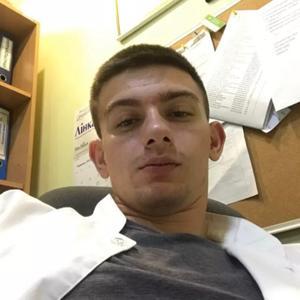 Виталий Гольтваниченко, 23 года, Москва