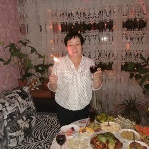 Валентина, 56 лет, Усть-Илимск