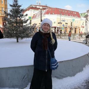 Маруся, 60 лет, Иркутск