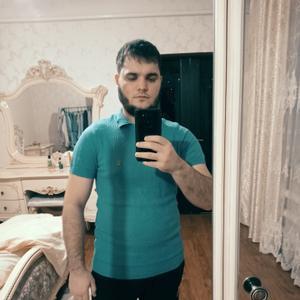 Русик, 25 лет, Грозный