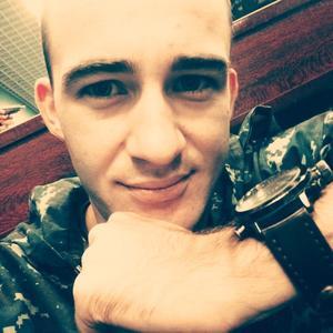 Павел, 25 лет, Семикаракорск