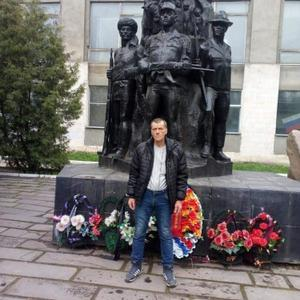 Александр, 43 года, Ульяновск