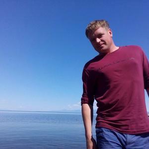 Александр, 40 лет, Ульяновск