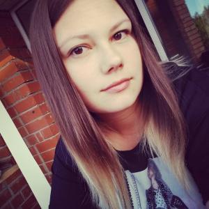Владлена Шрай, 28 лет, Калуга