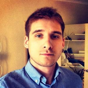 Сергей, 30 лет, Брянск
