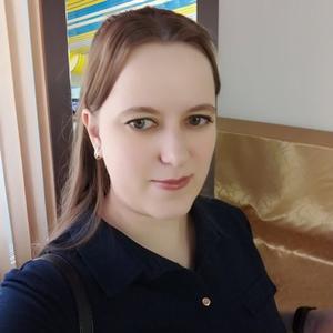 Алёна Соловьева, 32 года, Надым