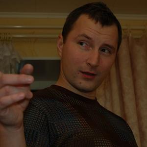Maks, 37 лет, Углегорск