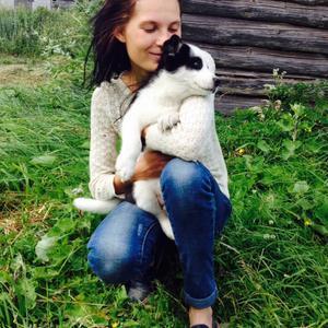 Наташа, 24 года, Подпорожье
