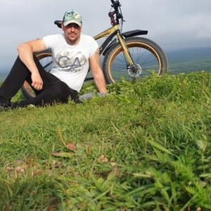 Макс, 39 лет, Уссурийск