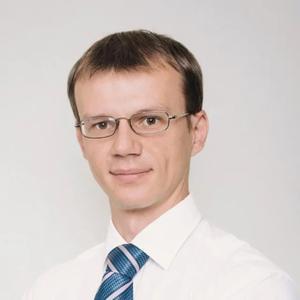 Николай, 37 лет, Москва