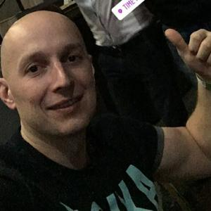 Дмитрий, 29 лет, Промышленная