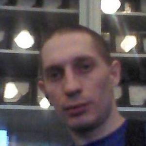 Ринат, 35 лет, Губаха
