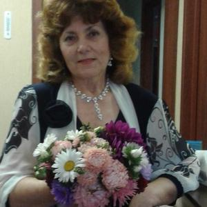 Людмила, 74 года, Красноярск