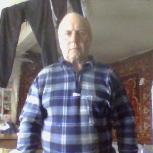 Виктор, 69 лет, Иваново