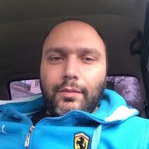 Янис, 40 лет, Ессентуки