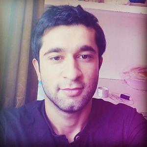 Гаджи, 24 года, Дагестанские Огни