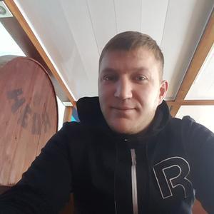 Леонид, 35 лет, Северобайкальск