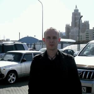 Иван Полежаев, 42 года, Советск