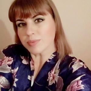 Оксана, 39 лет, Петропавловск-Камчатский