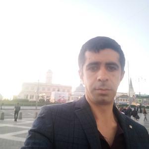 Мурад, 35 лет, Москва