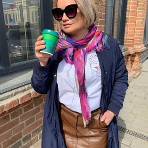 Светлана Романова, 41 год, Бузулук